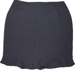 Maggy London Peitites Black Skirt - Size 14P